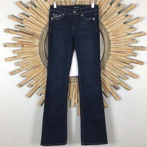 White House Black Market Jeans Sz O Regular